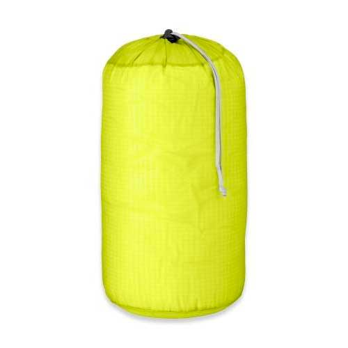 Outdoor Research Ultralight Stuff Sack 15 15 Liters Lemongrass