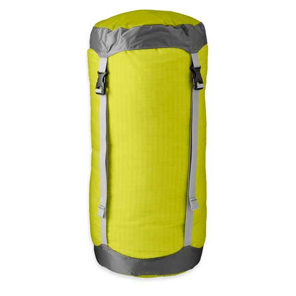 Outdoor Research Ultralight Compression Sack 15 15 Liters Lemongrass