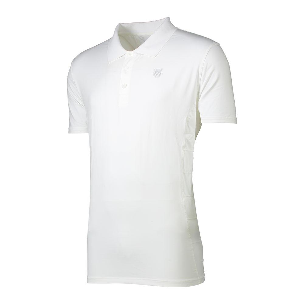 K-swiss Polo Game XXL White