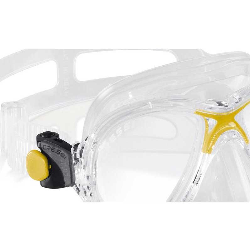 cressi-marea-junior-one-size-yellow