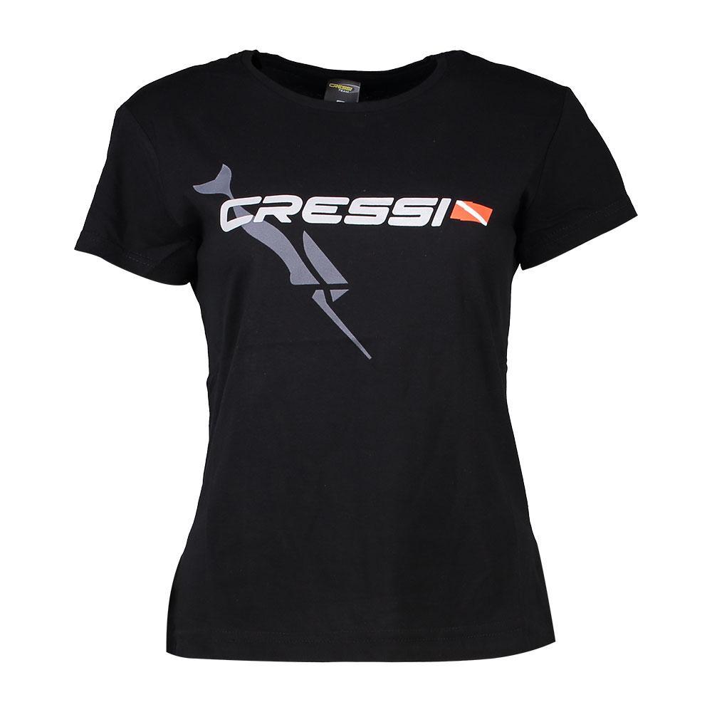 cressi-cressi-team-t-shirt-l-black