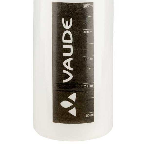 Vaude Sonic Bouteilles Bike Bottle 500ml Black , Bouteilles Sonic VAUDE , cyclisme f8b0ae
