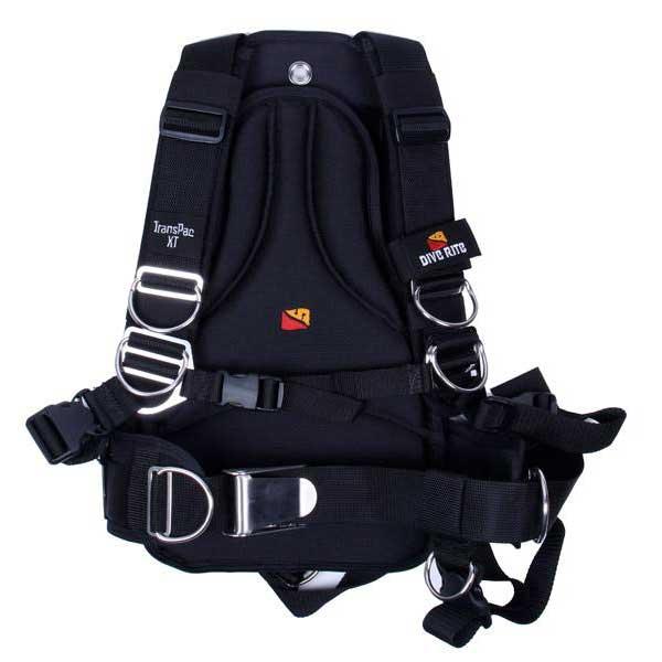 Dive Rite Transpac Xt XL Einzelteile Transpac Xt