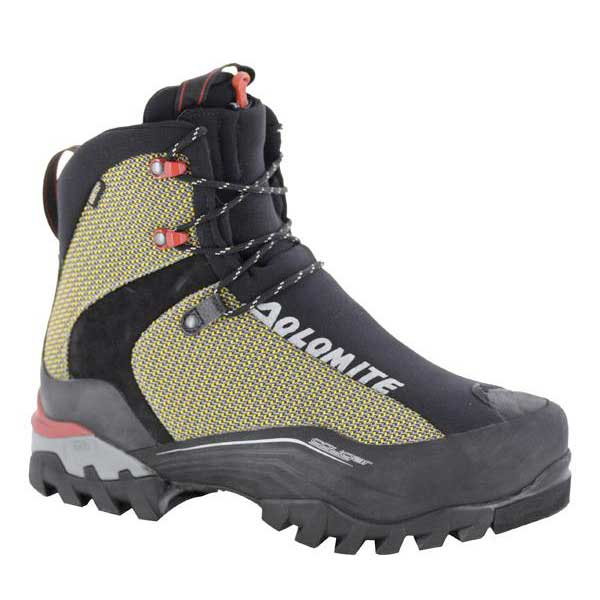 53f0cbfb2b810 Dolomite Cougar Hp Goretex Yellow   Black