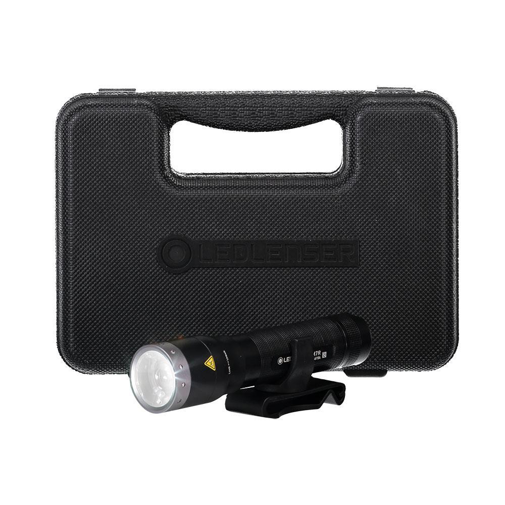 Led Lenser M7r 220 Lumens Black