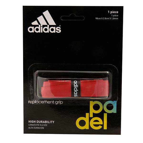 Adidas Padel Replacement One Size Red