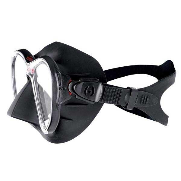 Tauchmasken M 3 Tauchermaske