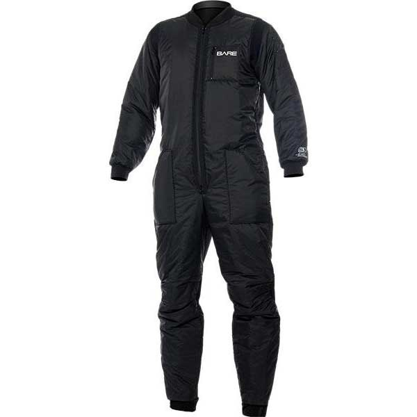 Bare Hi Loft Polarwear Extreme ML Black Thermo und UV-Schutz Hi Loft Polarwear Extreme