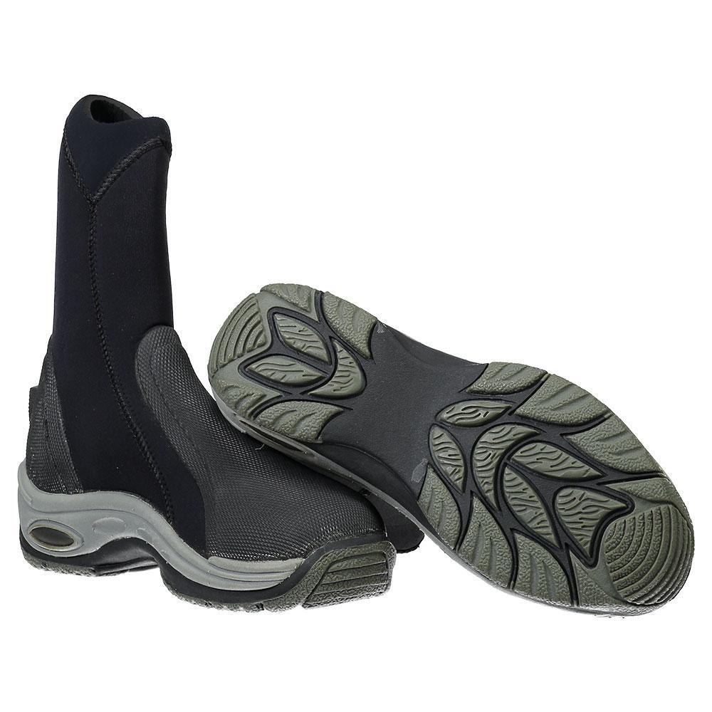 bare-7-mm-elastek-boot-eu-49-50-black