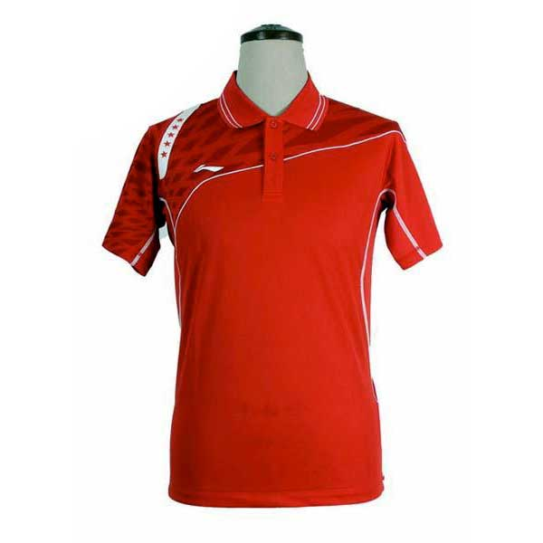 Li-ning Team 14 XXL Red