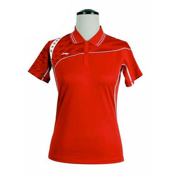 Li-ning Team 14 XL Red