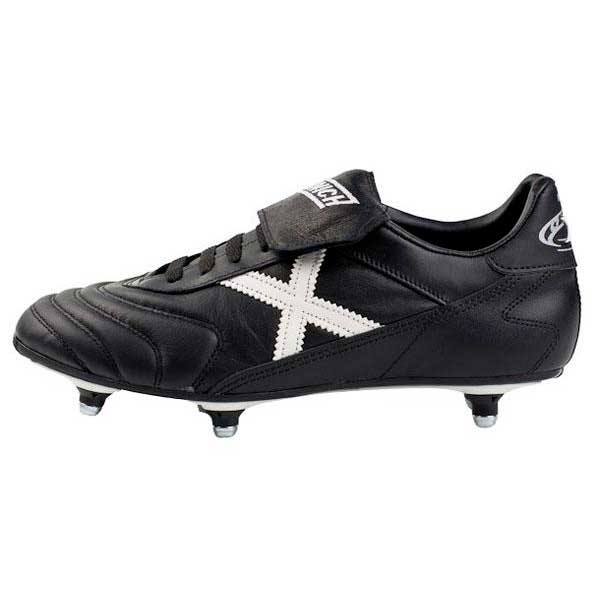 Munich Chaussures Football Mundial EU 41 Black / White