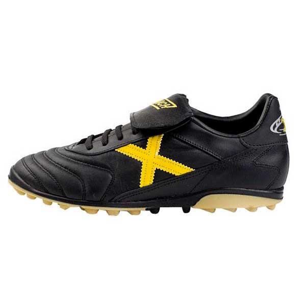 Munich Chaussures Football Mundial T EU 38 Black / Yellow