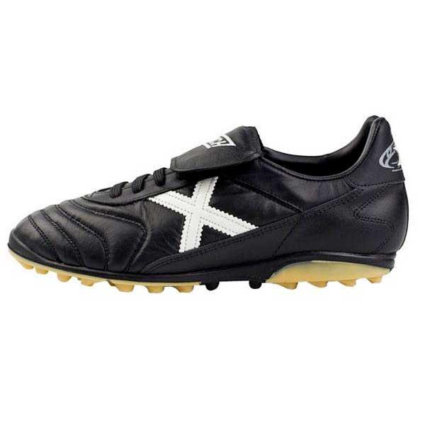 Munich Chaussures Football Mundial T EU 37 Black / White