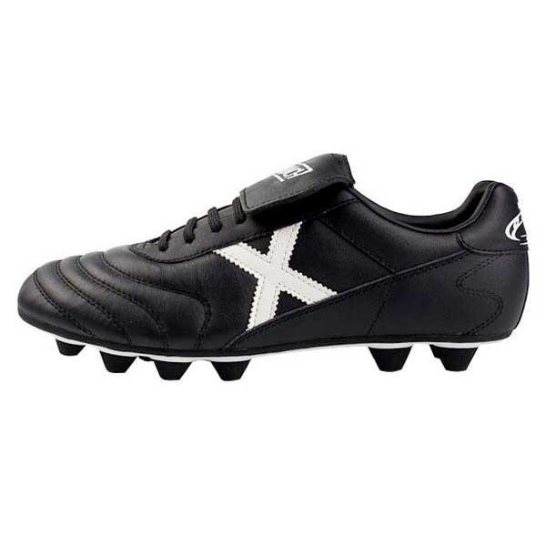 Munich Chaussures Football Mundial U EU 44 Black / White