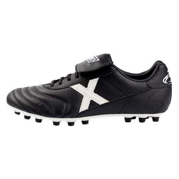 Munich Chaussures Football Mundial U25 EU 40 Black / White