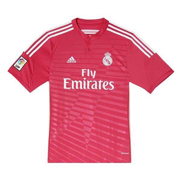 Adidas Real Madrid Away 14/15 L Blast Pink / White