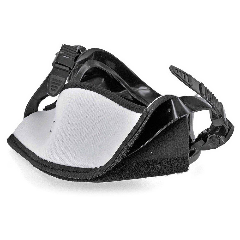 best-divers-neoprene-mask-strap-double-velcro-one-size-aquarium