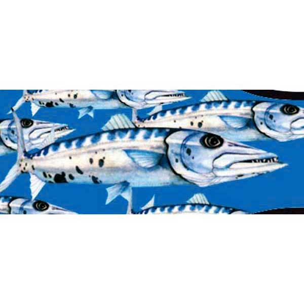 best-divers-neoprene-mask-strap-double-velcro-one-size-barracuda