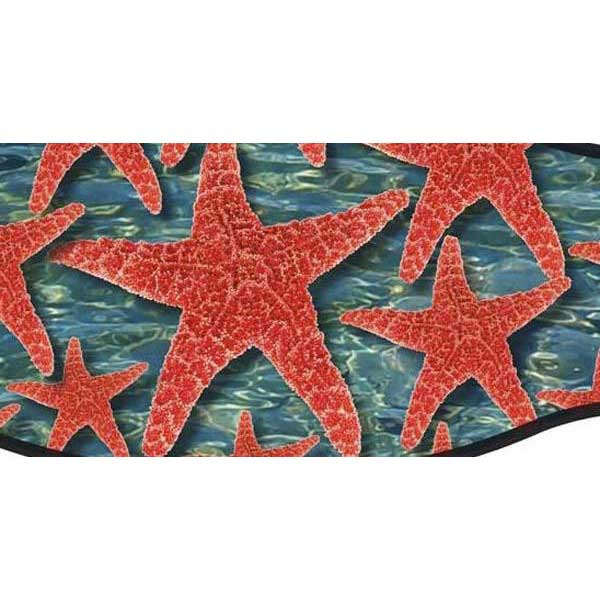 best-divers-neoprene-mask-strap-double-velcro-one-size-coral
