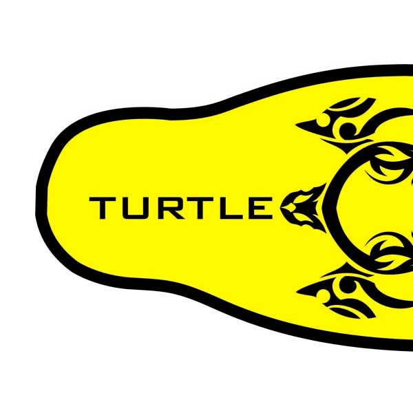 best-divers-neoprene-mask-strap-double-layer-one-size-turtle