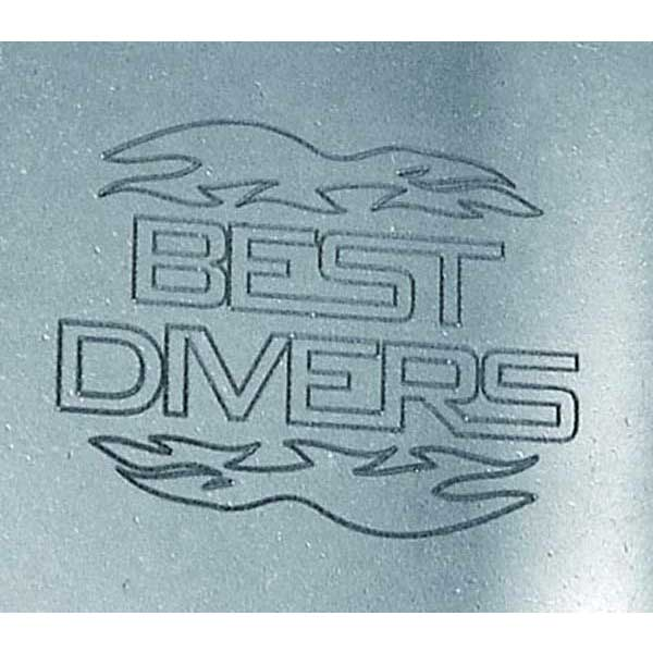best-divers-square-buckle-one-size