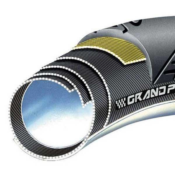 continental-tubular-grand-prix-4000-sii-700-x-22c-black