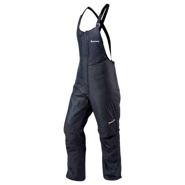 Montane Pantalons Extreme XL Black