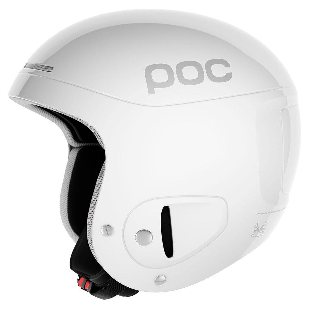 Poc Skull X Helmet XXL White