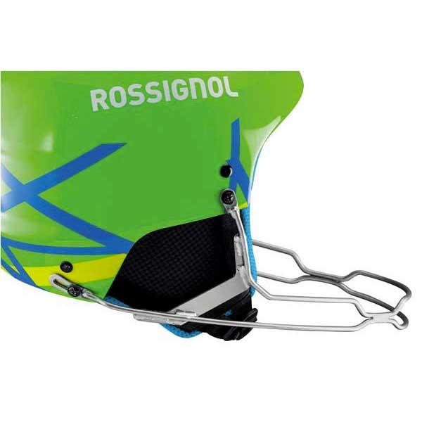 Rossignol Sl Radical Pour Hero Sl One Size Black