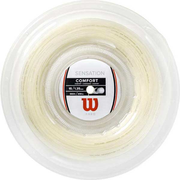 Wilson Sensation 200 M 1.25 mm Natural