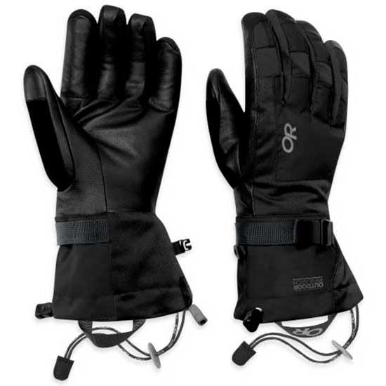 Outdoor Research Revolutions S Black
