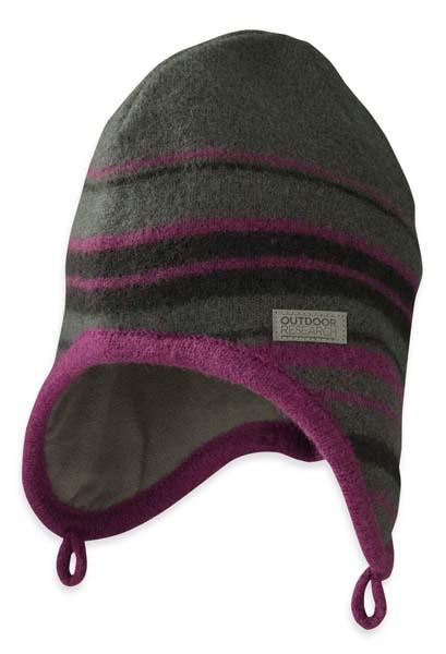 Outdoor Research Conway One Size Charcoal / Orchid