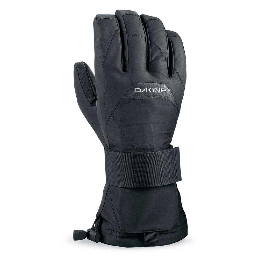 dakine-wristguard-gloves-xs-black