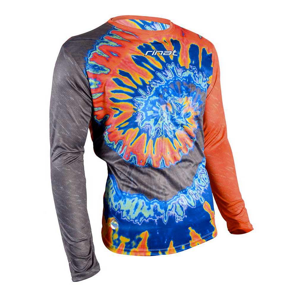 Rinat Aquarius S Orange / Grey