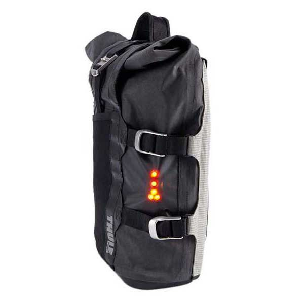 Alforjas Left Saddlebag Commuter Pack N Pedal