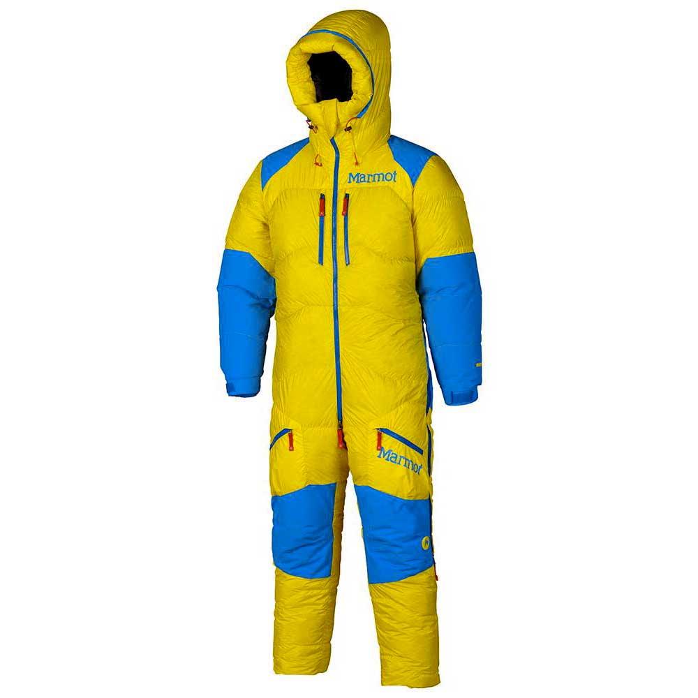 marmot-8000m-suit-xs-acid-yellow-cobalt-blue
