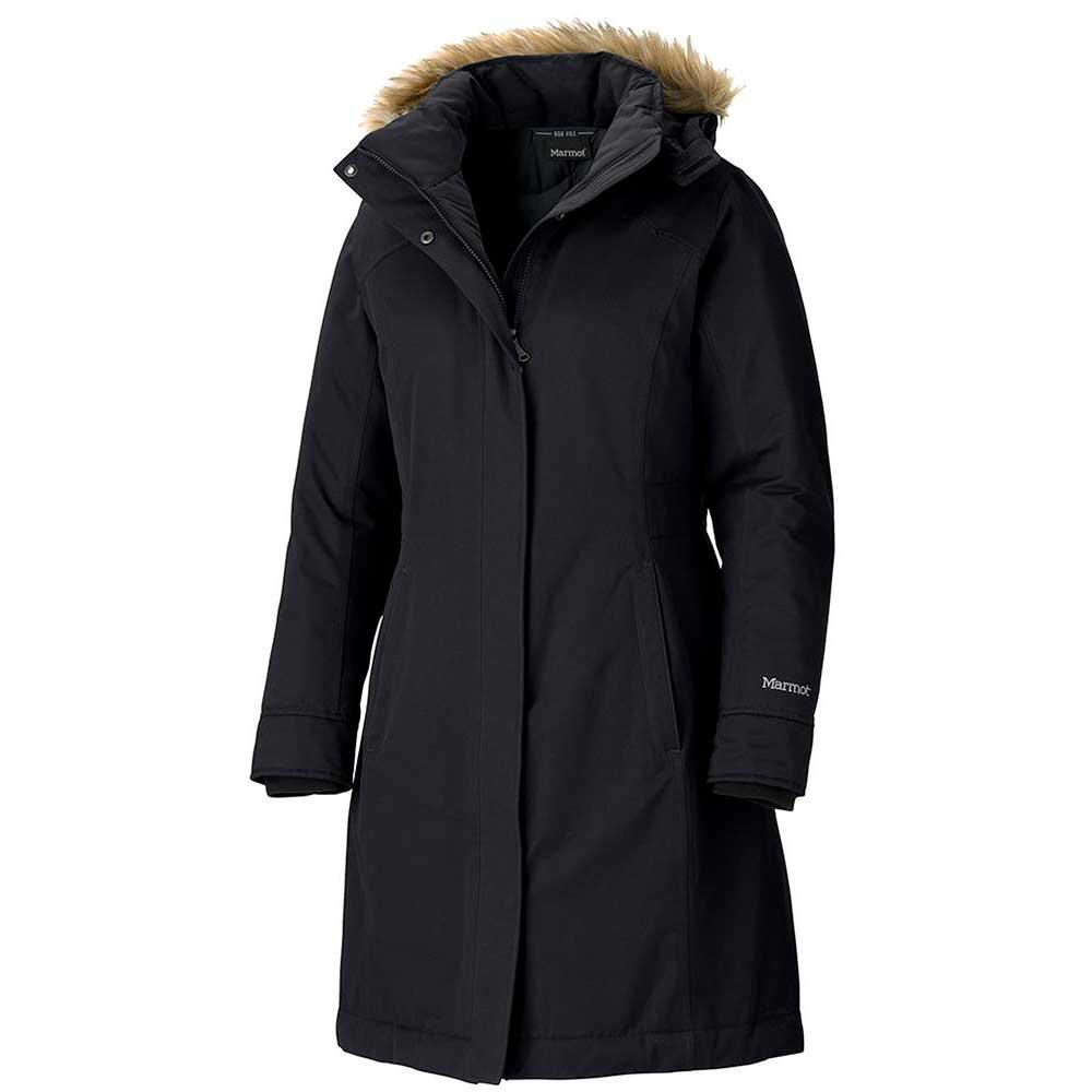 marmot-chelsea-coat-xl-black