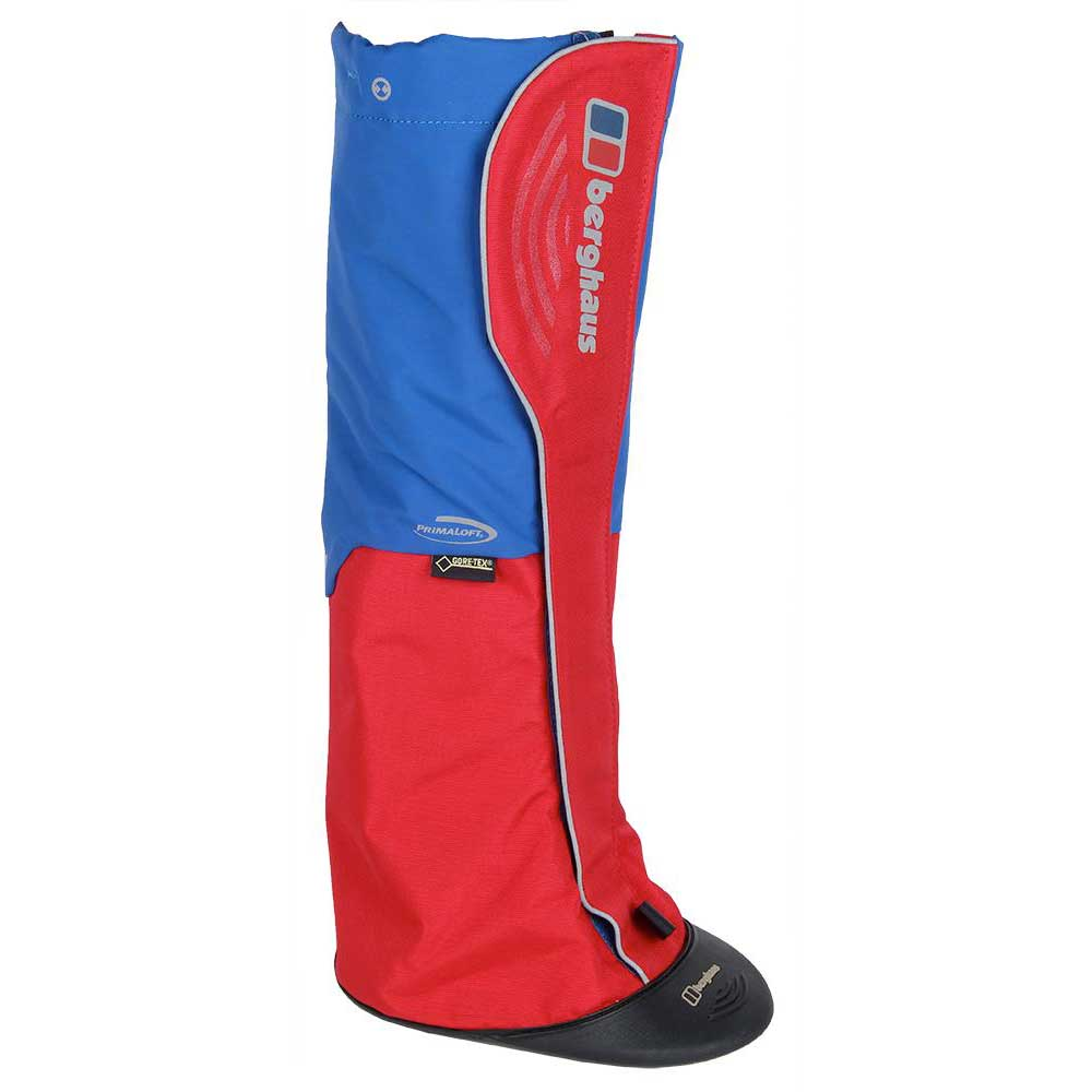 Berghaus Yeti Insulated Ii S Red / Blue