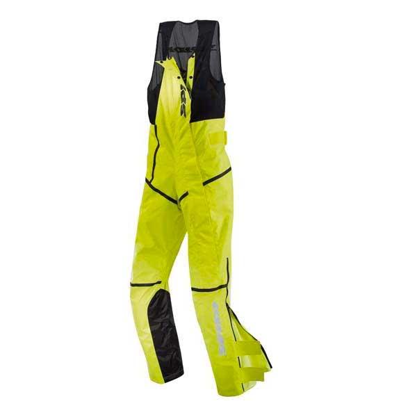 Spidi Rain Salopette Waterproof S Yellow Fluo