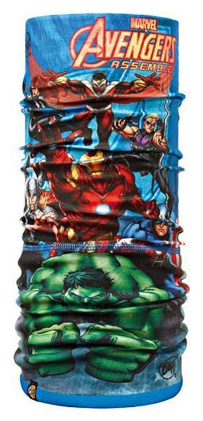 Buff ® Superheroes Junior Bandana Polar One Size Avengers / Harbor