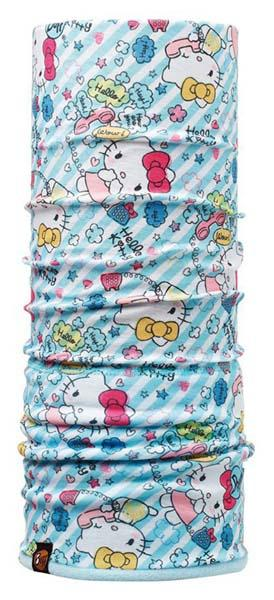 Buff ® Hello Kitty Child Polar One Size Hey / Icicle