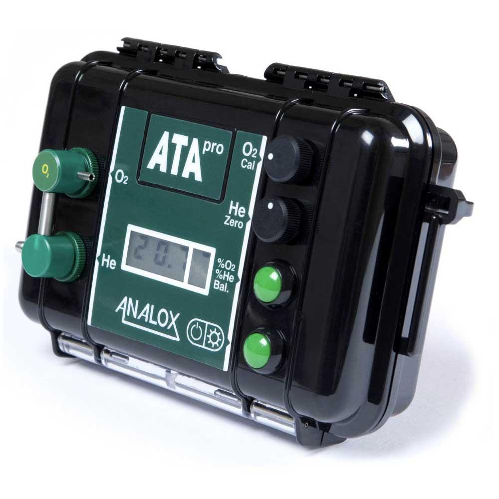 Analox Ata Pro Trimix Analysatoren Ata Pro Trimix