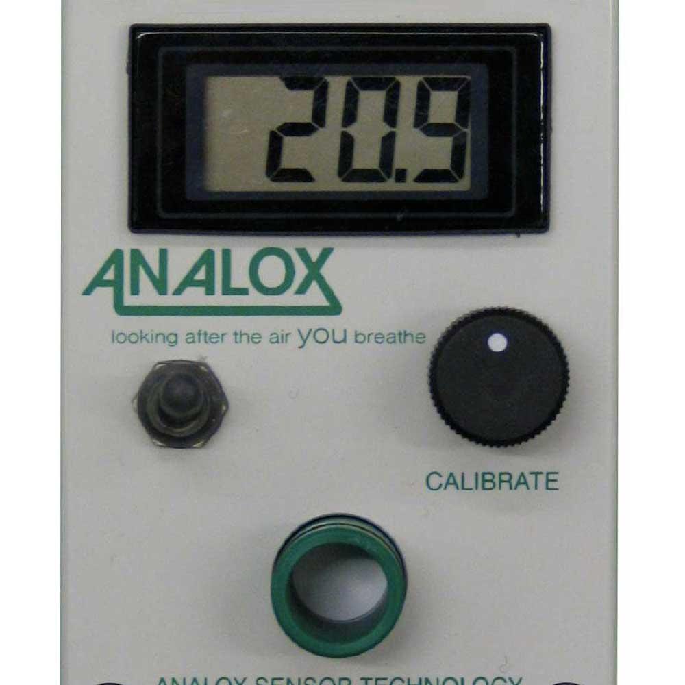 Analox Mini O2 Eii Tragbar Analysatoren Mini O2 Eii Tragbar