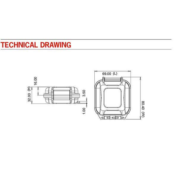 hprc-1100-5-8-x-3-8-x-2-6-cm-black