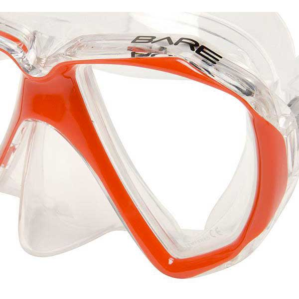 bare-duo-c-one-size-translucent-silicone-red
