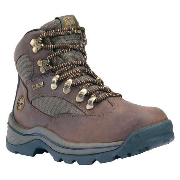 Timberland Chocorua Trail Goretex EU 36 Dark Brown / Green
