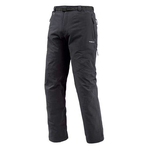 Trangoworld Alym Pants Long S Anthracite / Black