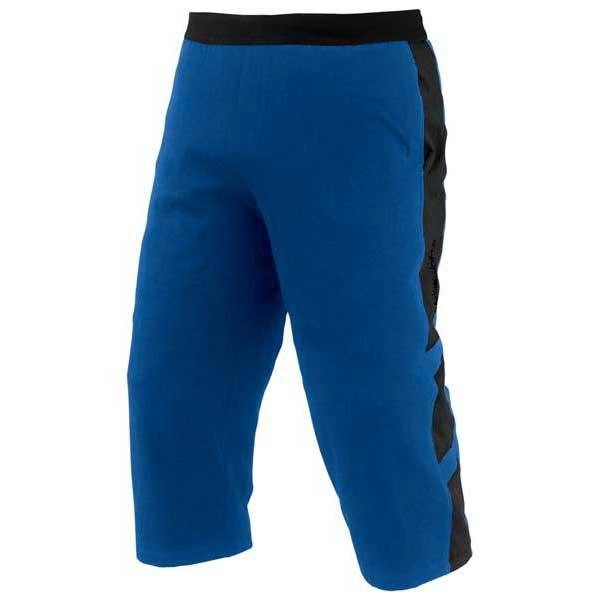 Trangoworld Drake Man L Monaco Blue / Black