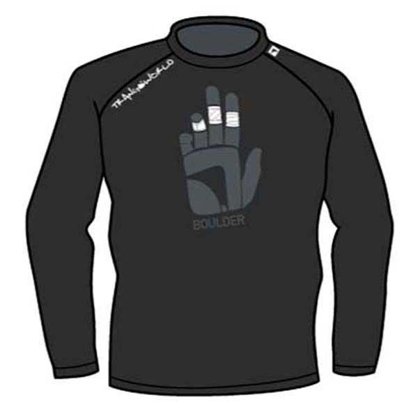 Trangoworld Hand Man XXL Black